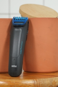 Braun cruZer5