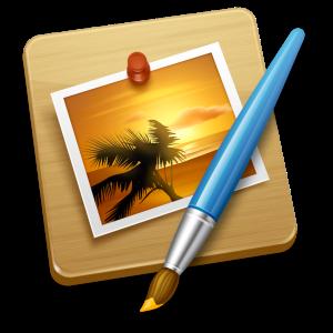 Pixelmator 2.0 Icon 1024x1024